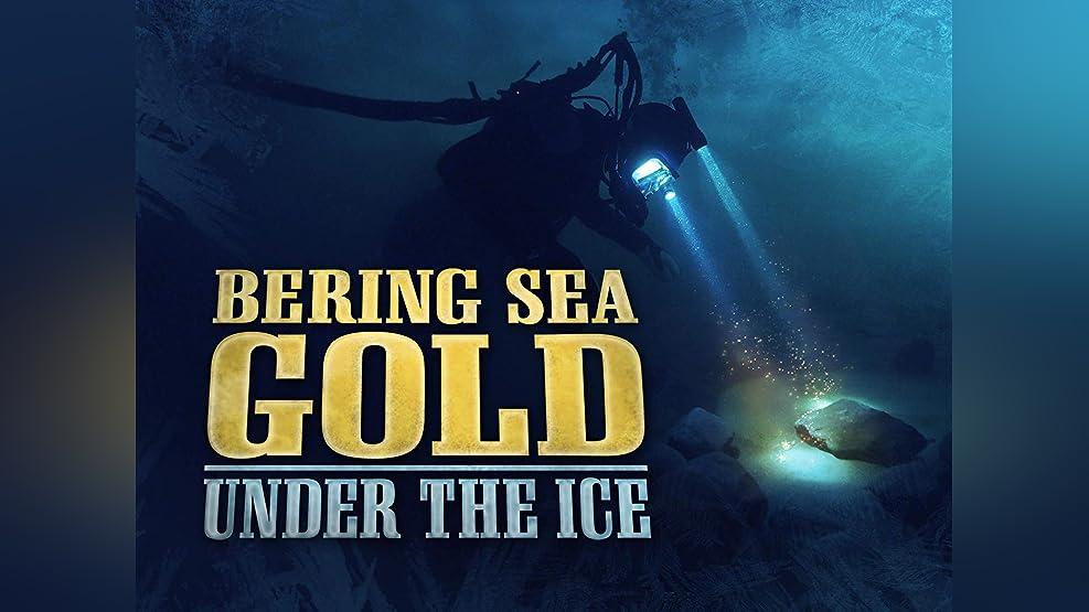 Bering Sea Gold: Under the Ice - Season 2