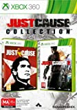 Just Cause Collection (Xbox 360)