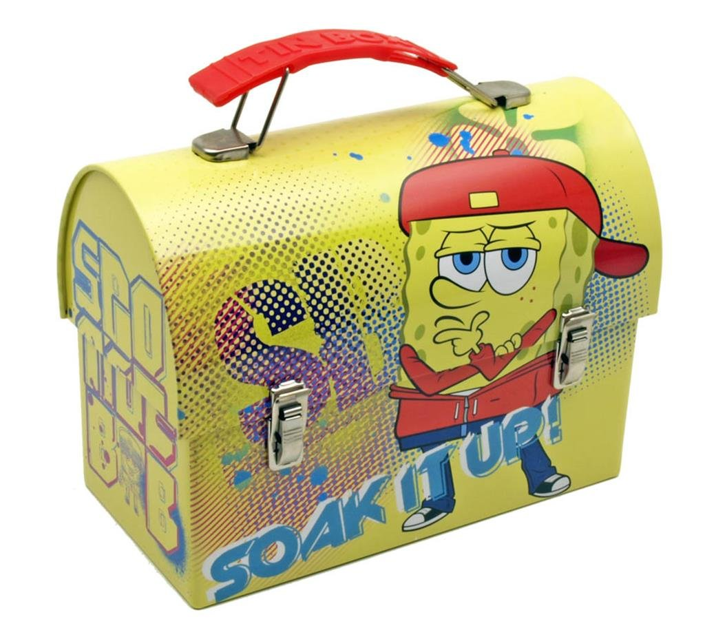 Sponge Bob Workmans Carry all