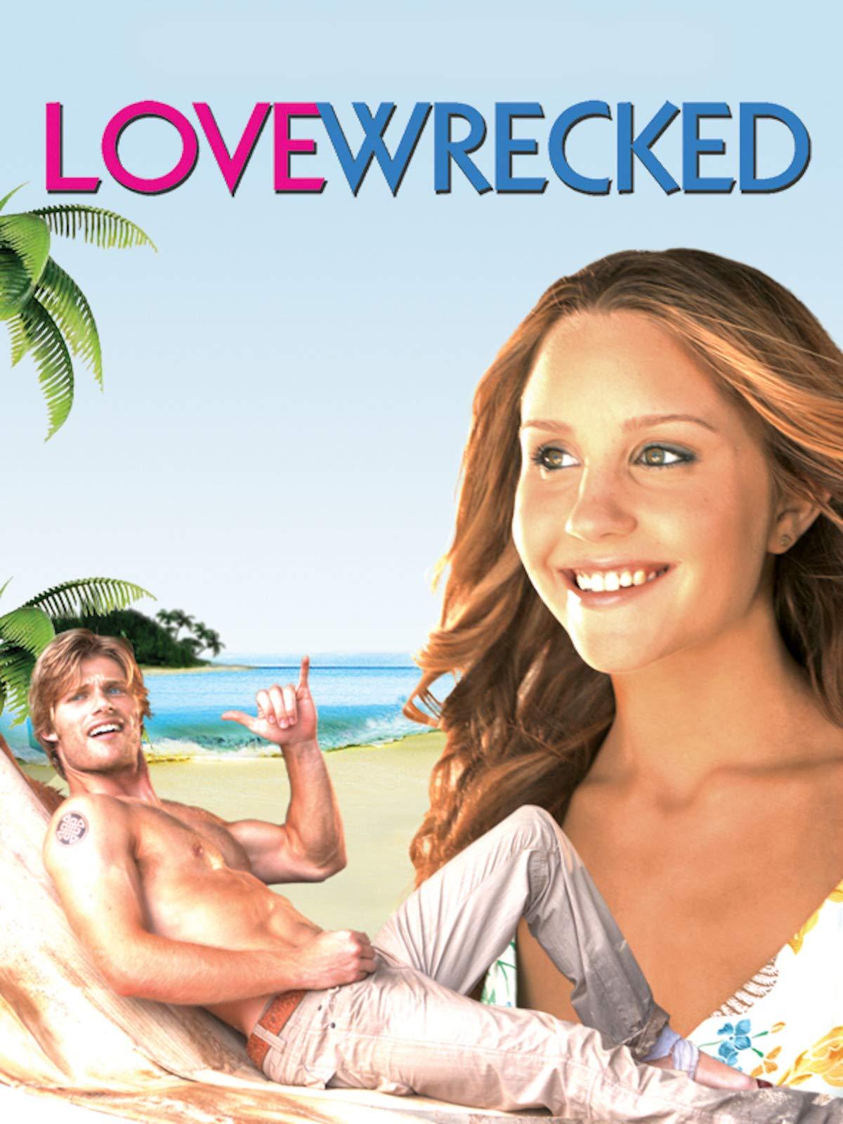 Love Wrecked on Amazon Prime Video UK