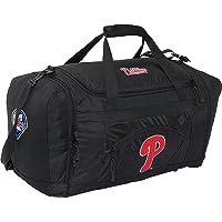 Deals on MLB Philadelphia Phillies Roadblock Duffel