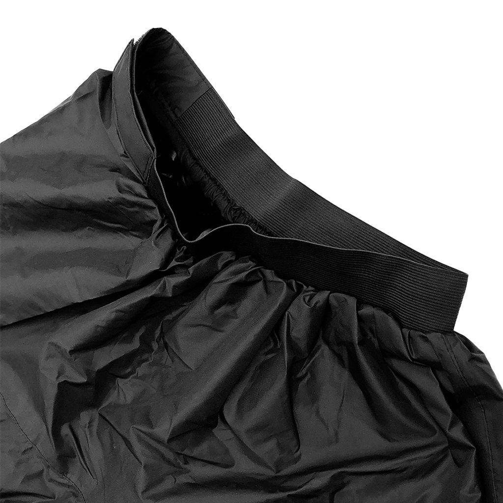 Sharplace Universal Kajak Spritzdecke Spritzschutz Decke Abdeckung