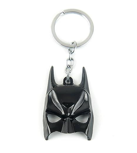 lzy-store - Llavero de Batman con Anilla de Metal y Cuerdas ...