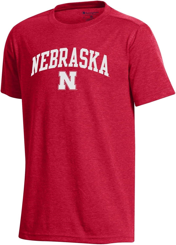 Champion NCAA Youth Field Day Short Sleeve Shirt