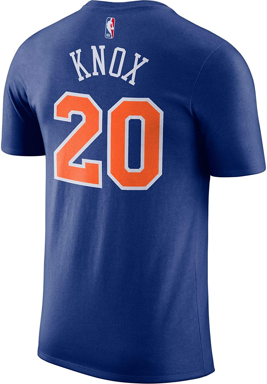 watch 32166 62026 Outerstuff Kevin Knox Youth NBA Player Name and Number T-Shirt
