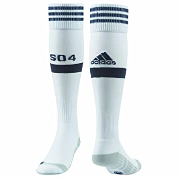 adidas Herren Strümpfe FC Schalke 04 Away Socks: