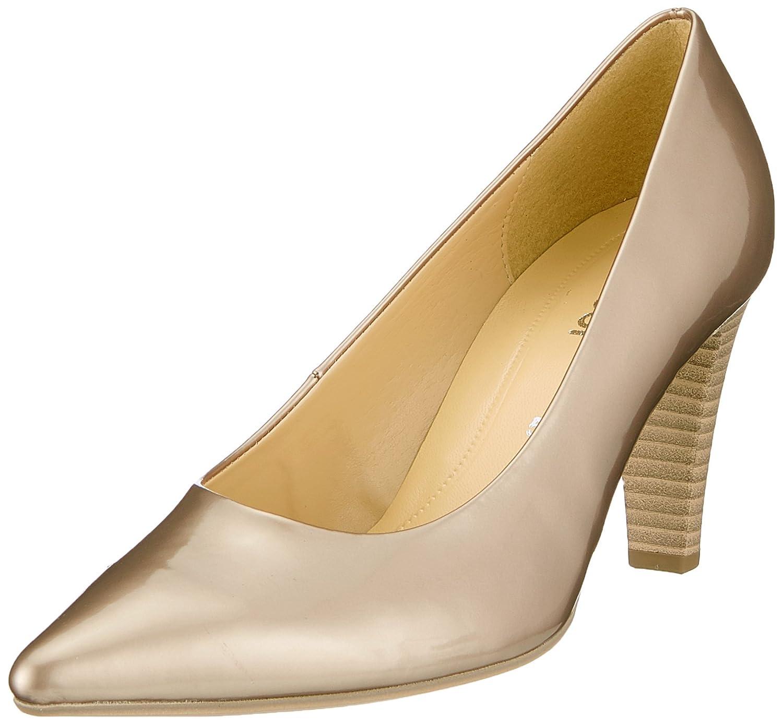 Gabor Shoes Gabor Fashion, Zapatos de Tacón para Mujer