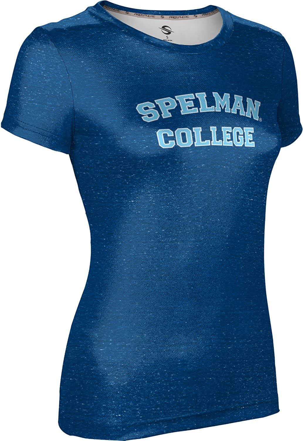 ProSphere Spelman College Girls Performance T-Shirt Heathered