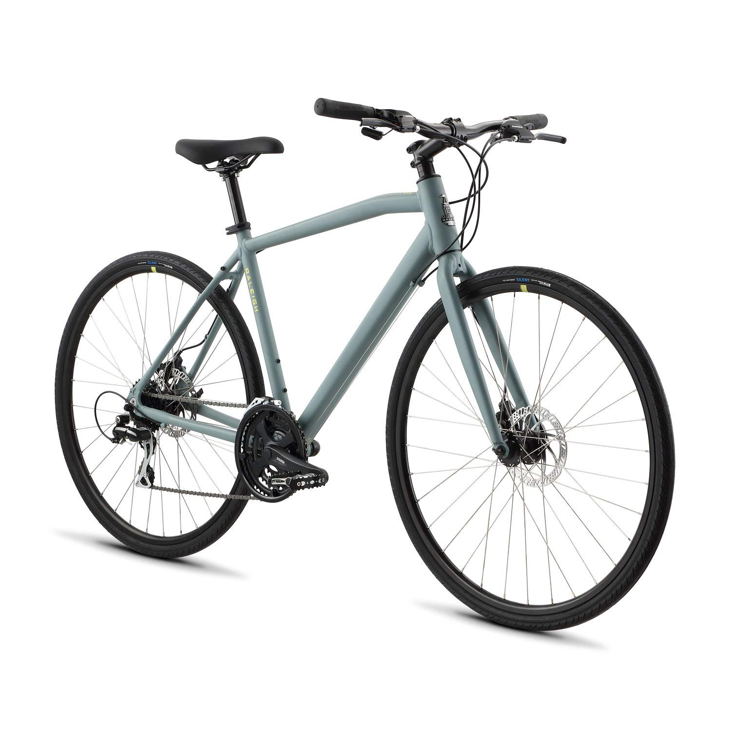 Raleigh Bicycles Cadent 2 Fitness Hybrid Bike