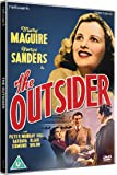 The Outsider [DVD]
