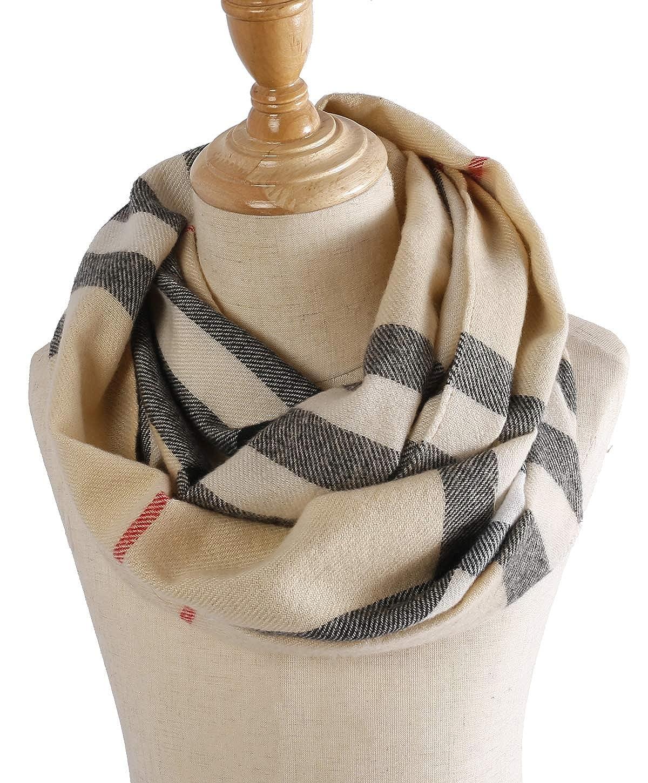 Warm Feeling Cozy Soft Toddler Girl Boy Infinity scarf for winter Autumn