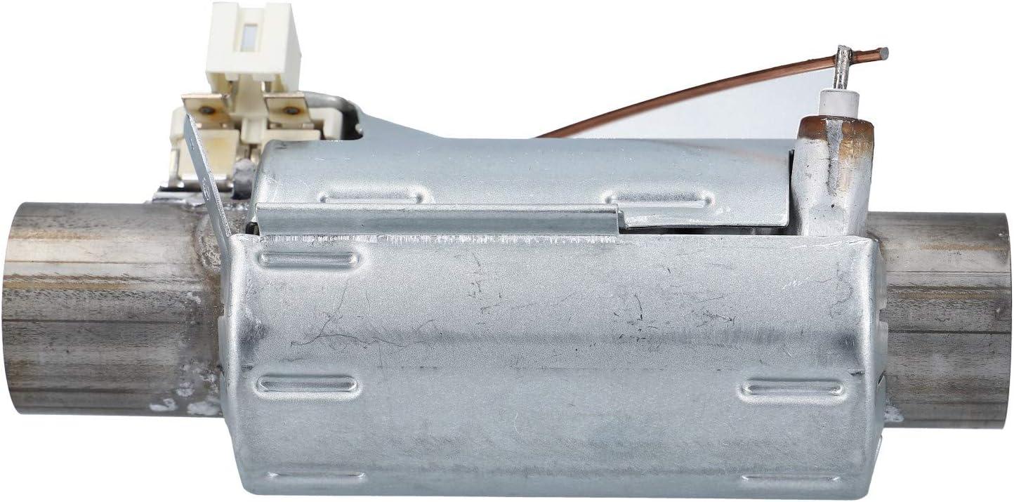 LUTH Premium Profi Parts Heizung Durchlauferhitzer 1800W f/ür Arcelik Beko Geschirrsp/üler Sp/ülmaschine 1888150100