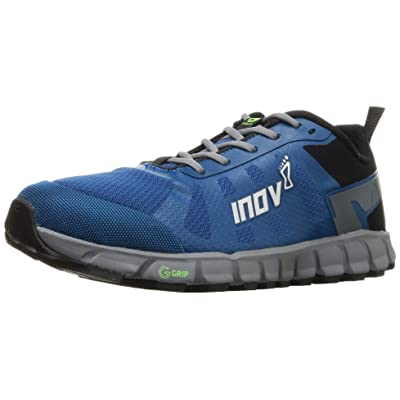 Inov-8 Mens Terraultra G 260 | Ultra Trail Running Shoe | Zero Drop | Perfect for Running Long Distances on Hard Trails and Paths | Trail Running
