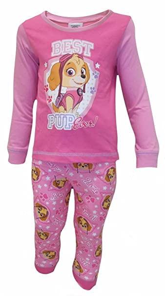 Textiles - Pijamas Enteros - para bebé niña Rosa Rosa