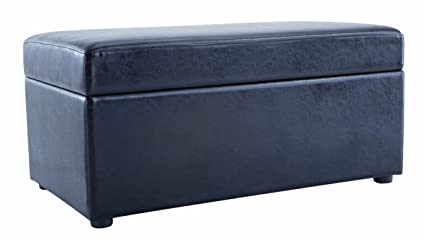 Cohesion Gaming Storage and Furniture Ottoman (Black)  sc 1 st  Amazon.com & Amazon.com: Cohesion Gaming Storage and Furniture Ottoman (Black ...