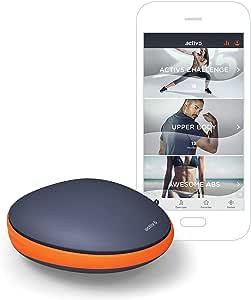 Activ5 Portable Strength Training Device & Coaching App