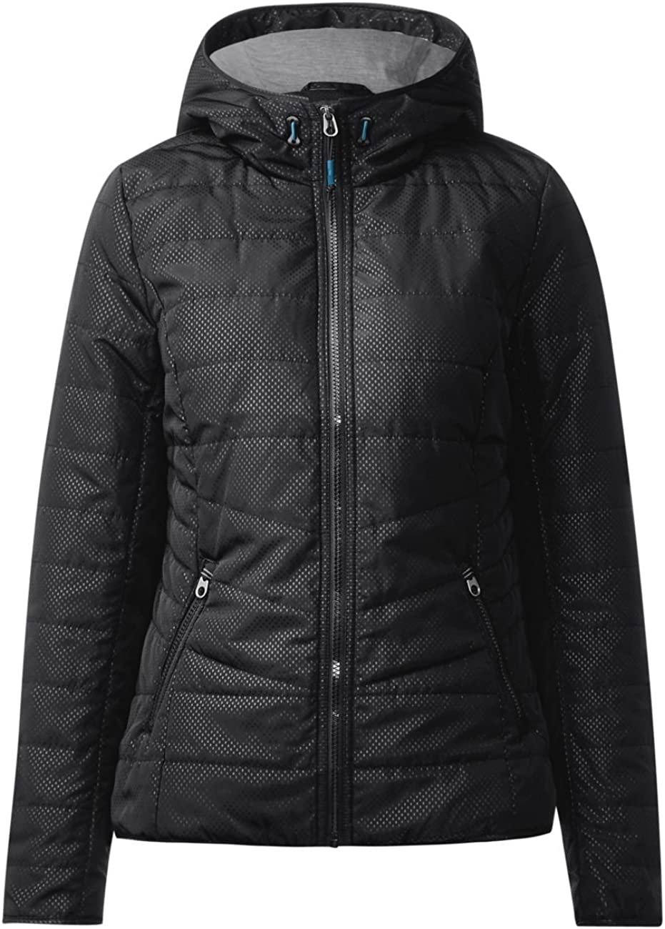 Cecil Jacket with Backpack Blouson Femme
