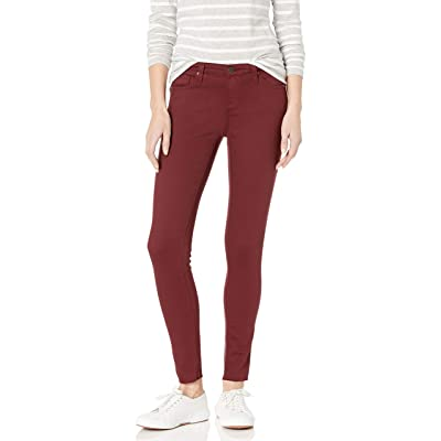 AG Adriano Goldschmied Women's Legging Ankle Super Skinny Fit Pants: Clothing