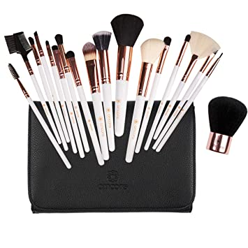 Amoore Make Up Pinsel Pinselset Make Up Pinsel Sets Make Up Buersten