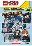 Stormtrooper Class Clowns (LEGO Star Wars: Brick Adventures)