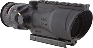 product image for ACOG 6 X 48 Scope Dual Illuminated Chevron .308 Ballistic Reticle