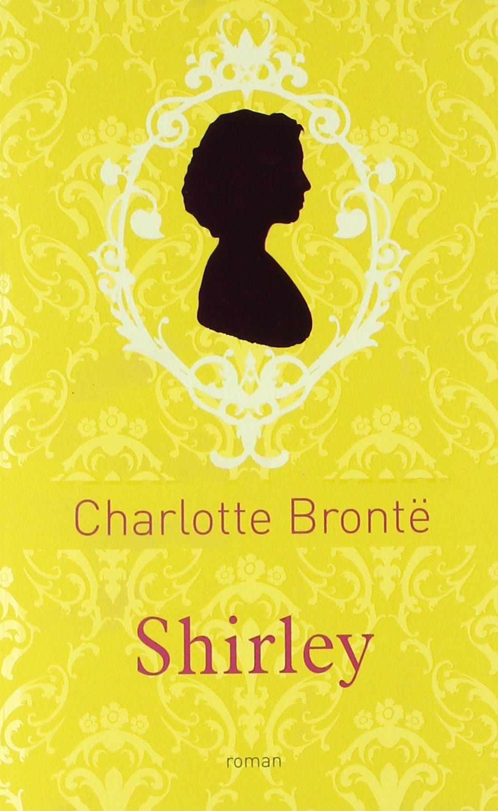 Shirley (COLLECTOR) Charlotte Brontë Livres