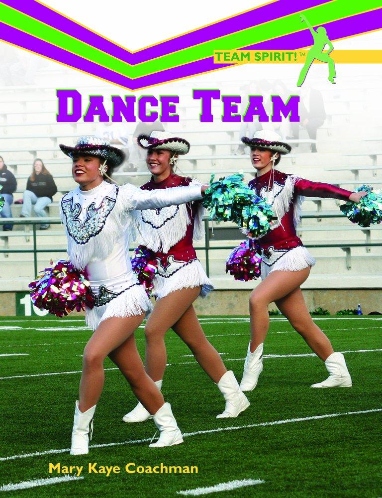 Dance Team (Team Spirit) ebook