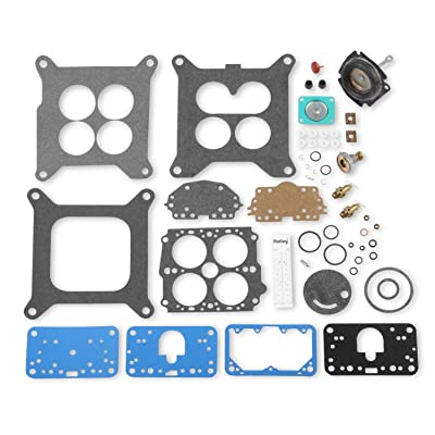 Holley Renew Kit (Marine): Automotive