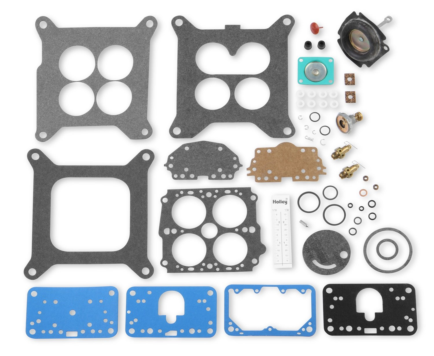 Holley 703-29 Marine Carburetor Renew Kit HOL 703-29