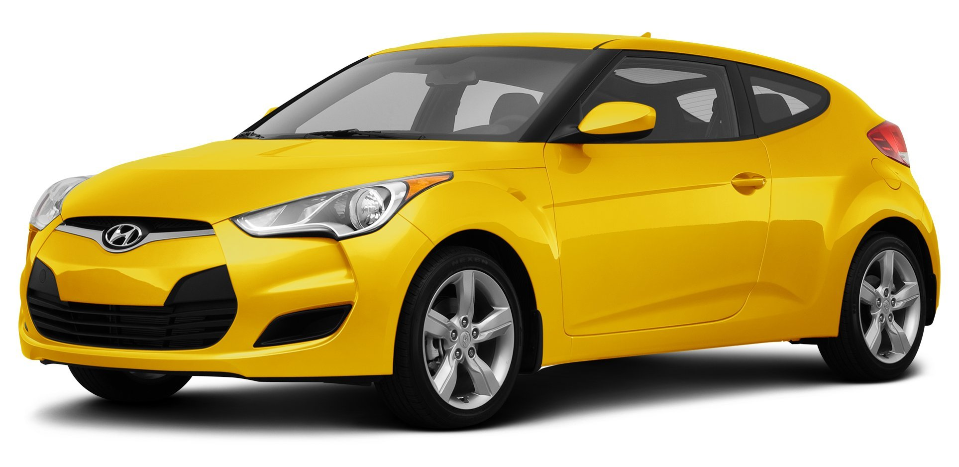 2013 hyundai veloster reviews images and specs vehicles. Black Bedroom Furniture Sets. Home Design Ideas