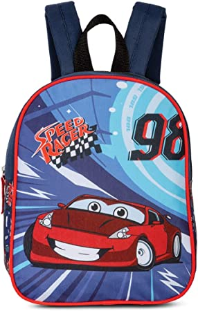 CARS Kinder Rucksack Kindergartentasche