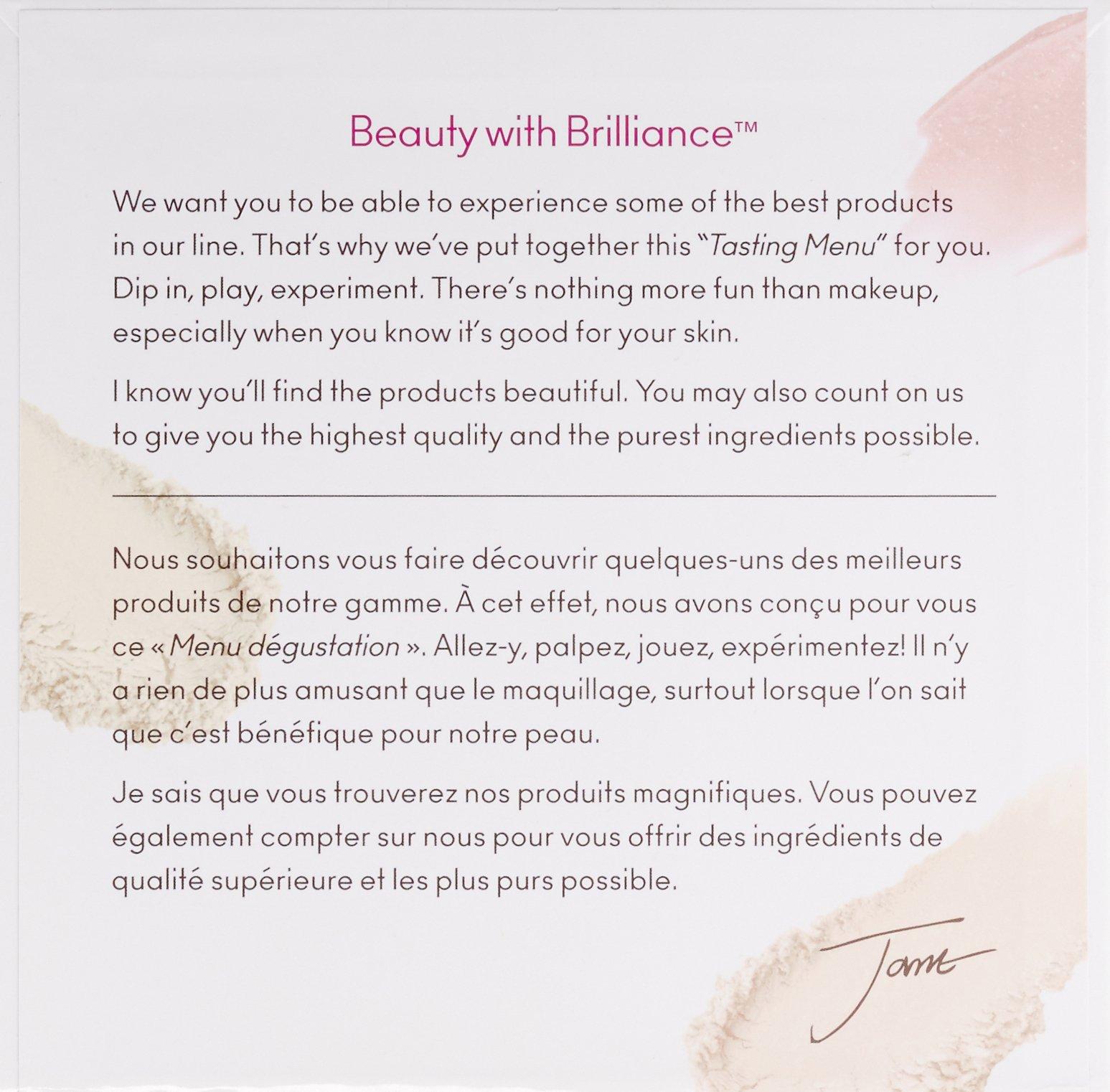 jane iredale Pure & Simple Makeup Kit, Medium.40 oz. by jane iredale (Image #8)
