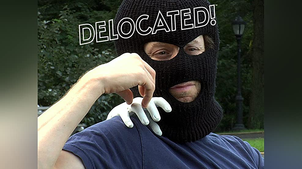 Delocated Season 1