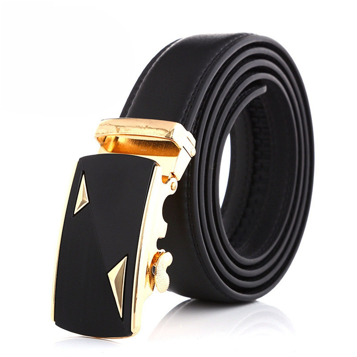 Anieca Belts Mens Genuine Leather For Jeans Reversible Designer Casual Waist