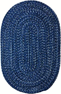"product image for Capel Rugs Team Spirit Area Rug, 24"" x 36"", Blue Black"