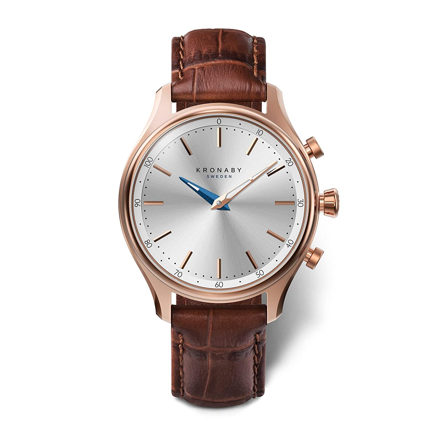 KRONABY SEKEL Connected Movement Unisex Watch A1000-2748 Watch ...