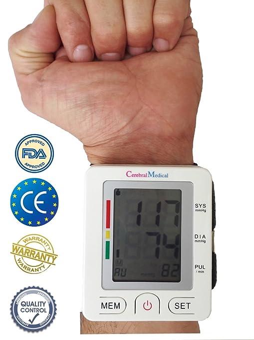 39 opinioni per Misuratore di Pressione: testato e sostenuto dai medici; Letture della pressione