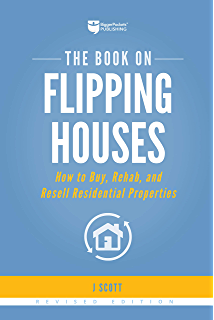 Amazon com: The Flipping Blueprint: The Complete Plan for Flipping