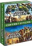 Ninja Turtles + Ninja Turtles 2