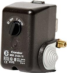 JUN-AIR Pressure Switch MDR 2/11