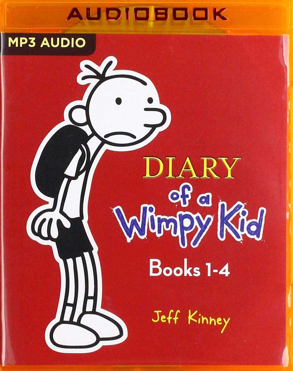 Diary Of A Wimpy Kid Boxed Set Diary Of A Wimpy Kid Rodrick Rules The Last Straw Dog Days Kinney Jeff Ocampo Ramon De 9781501259142 Amazon Com Books