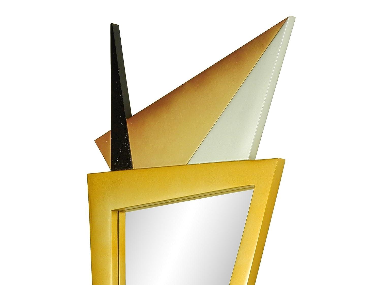 Amazon.com: French Martini Art Deco Decorative Wall mirror - by ...
