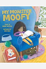 My Monster Moofy Kindle Edition