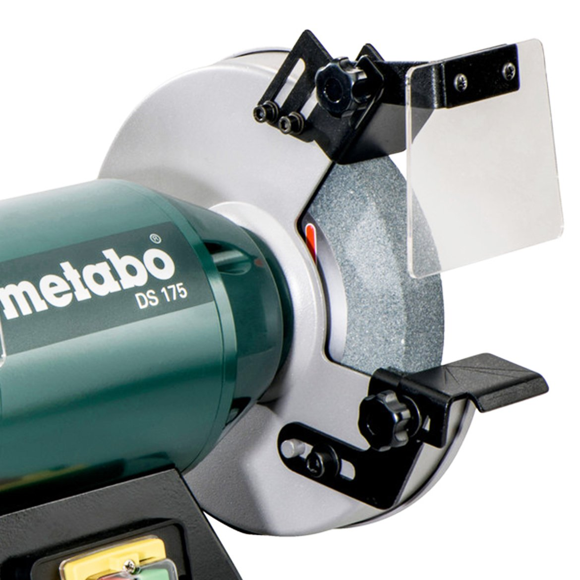 Metabo DS 175 7-Inch Bench Grinder - Power Bench Grinders - Amazon.com