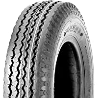 BITS4REASONS K371 Neumático de Remolque de 8 Pulgadas