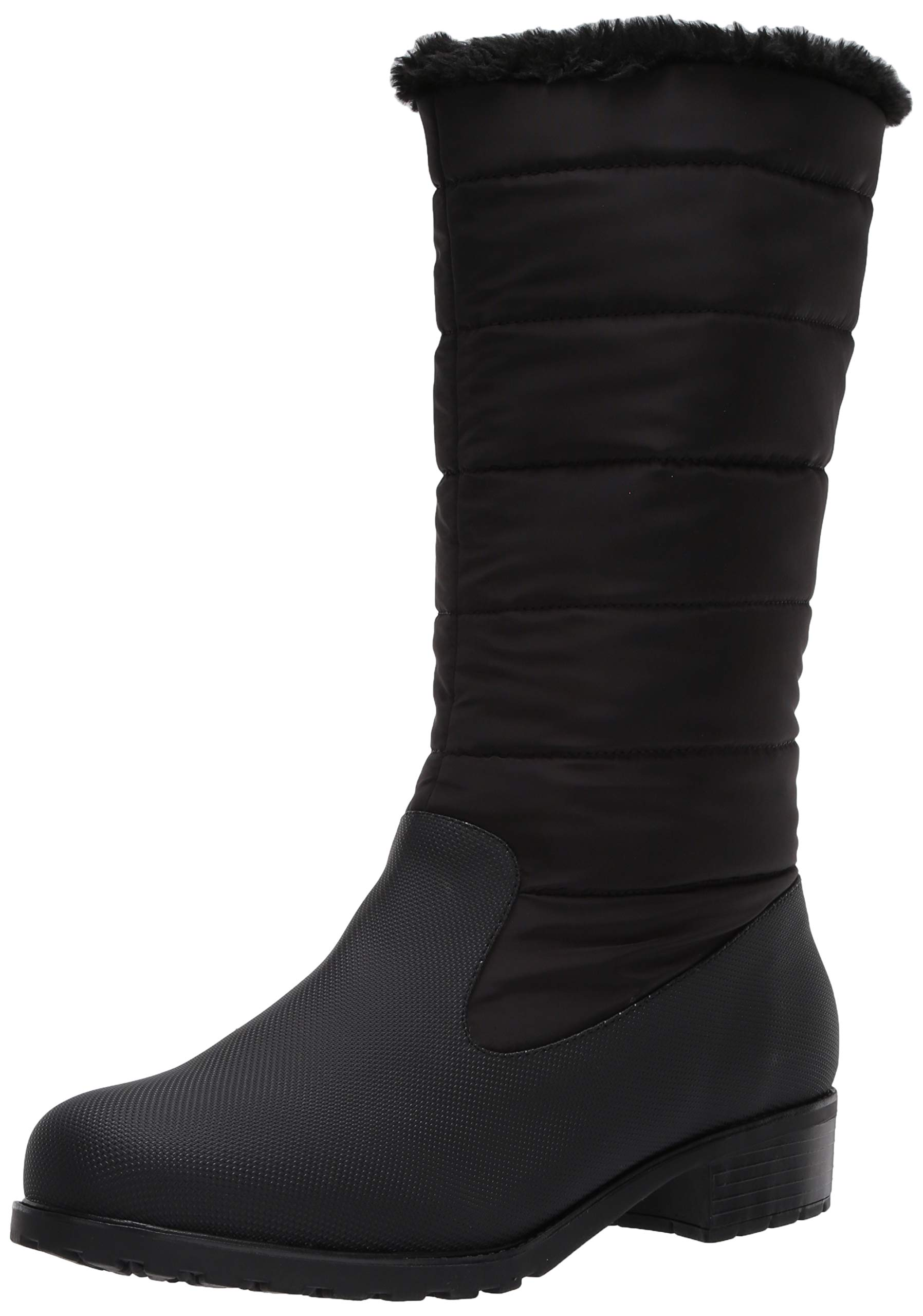 Trotters Women's Benji High Mid Calf Boot