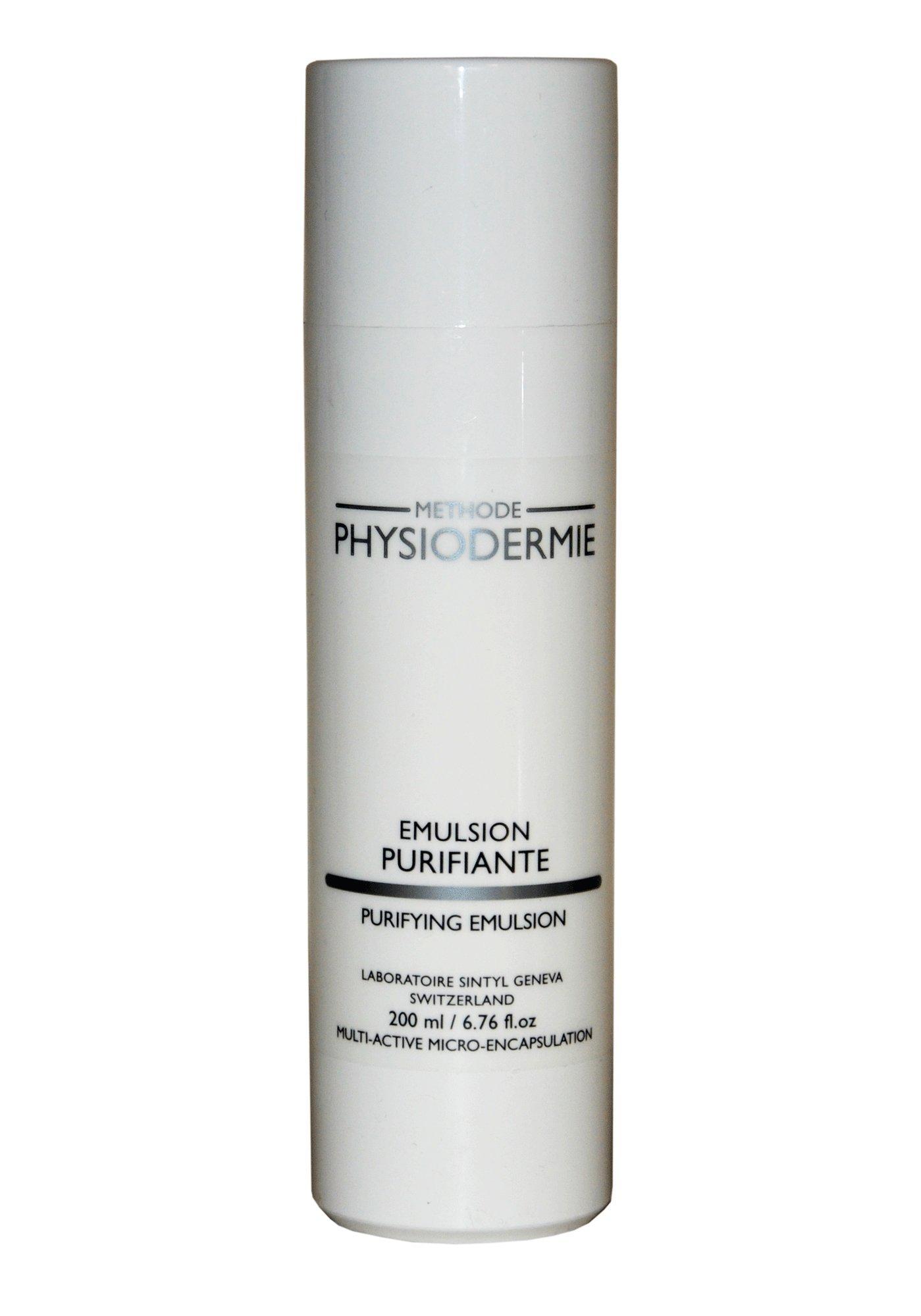 Physiodermie Purifying Emulsion 200 ml / 6.76 fl.oz - SALON FRESH NEW