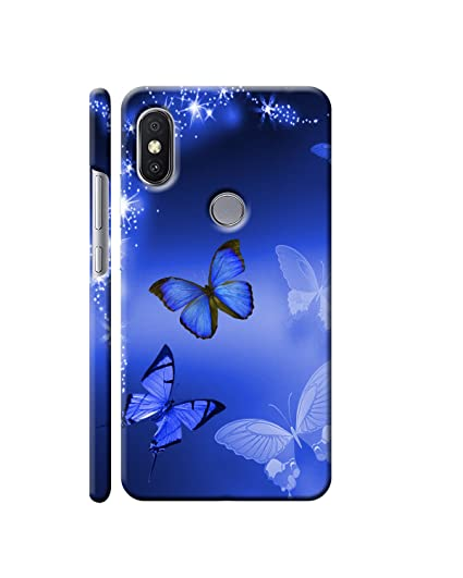 1392d1ccd Clapcart™ Redmi Y2 Designer Printed Back Cover  Amazon.in  Electronics
