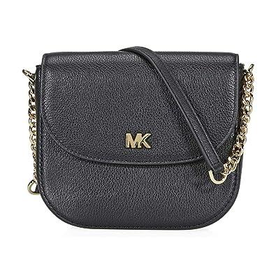 138e17a29 MICHAEL Michael Kors Half Dome Crossbody: Handbags: Amazon.com