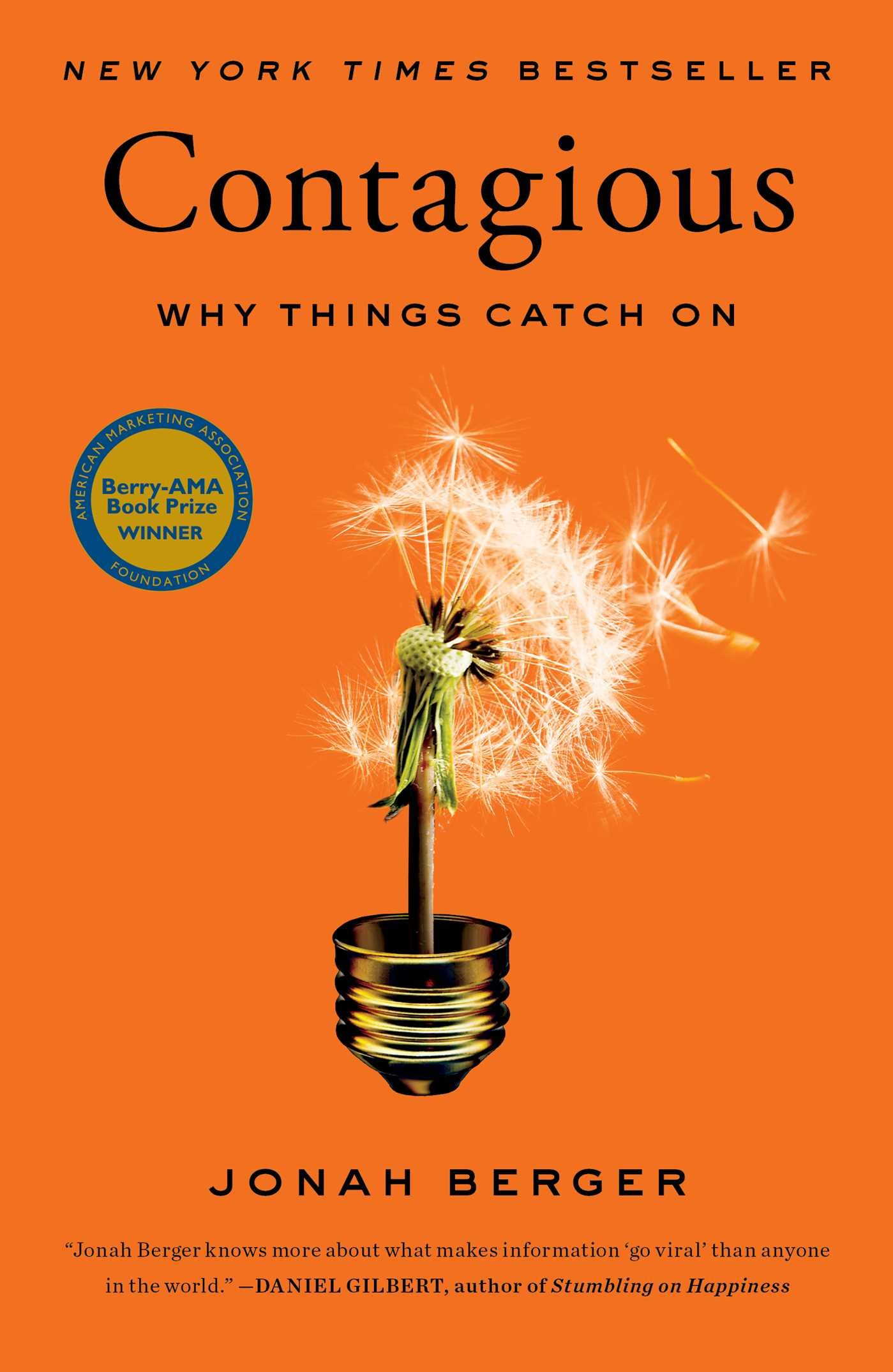 c0afbf784 Contagious  Why Things Catch on - Livros na Amazon Brasil- 9781451686579